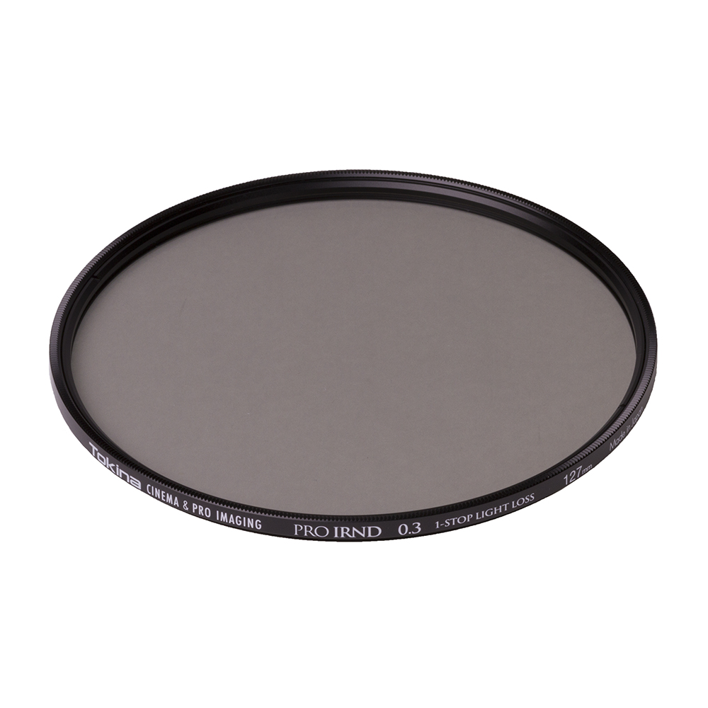 【取り寄せ】(KP)Tokina IRNDフィルター シネマ用フィルター PRO IRND 0.3 [127mm]【送料無料】