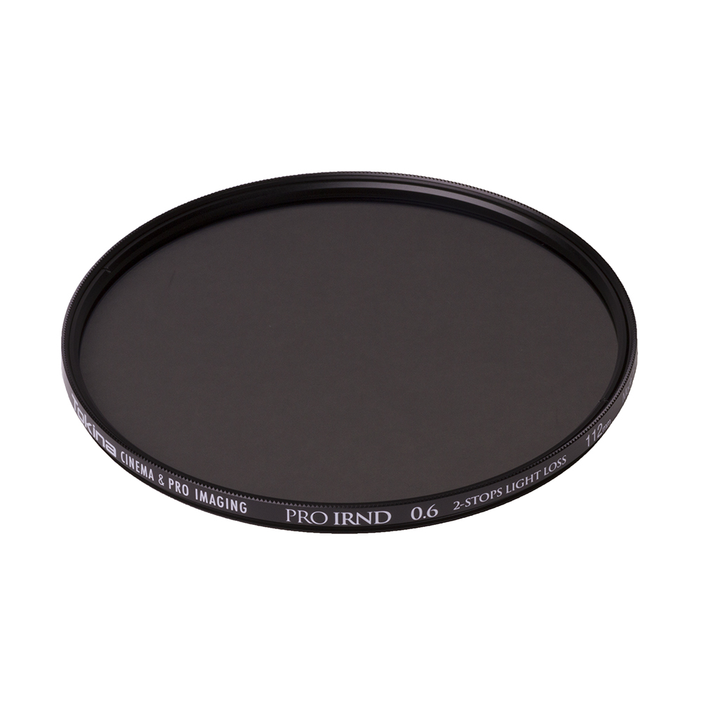 【8月度月間優良ショップ受賞:8/20 9:59までポイント10倍】【取り寄せ】(KP)Tokina IRNDフィルター シネマ用フィルター PRO IRND 0.6 [112mm]【送料無料】