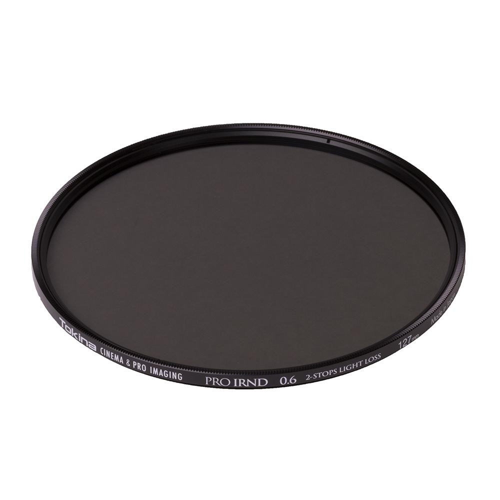 【取り寄せ】(KP)Tokina IRNDフィルター シネマ用フィルター PRO IRND 0.6 [127mm]【送料無料】