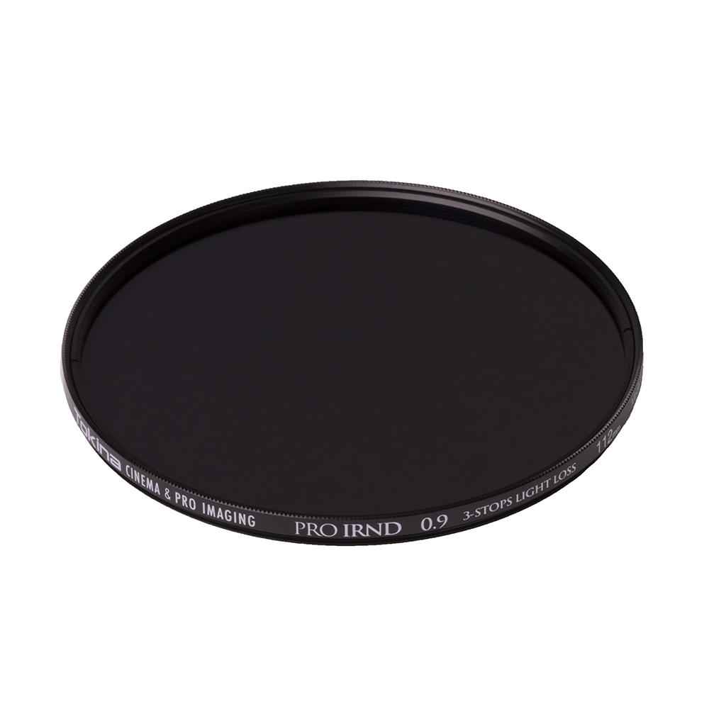 【10/19 19:59までポイント10倍】【取り寄せ】(KP)Tokina IRNDフィルター シネマ用フィルター PRO IRND 0.9 [112mm]【送料無料】