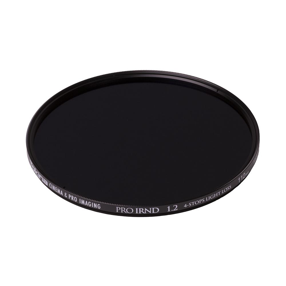 【取り寄せ】(KP)Tokina IRNDフィルター シネマ用フィルター PRO IRND 1.2 [112mm]【送料無料】