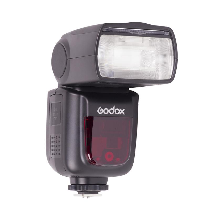 (受注生産) Godox (ゴドックス) カメラ用フラッシュ V860-II N ニコン用  ※受注生産※【送料無料】