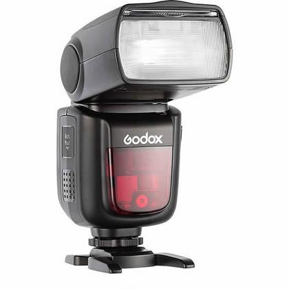 【4/26 1:59までポイント10倍】(受注生産) Godox (ゴドックス) V860II S ソニー 用 TTL カメラフラッシュ 【送料無料】 ※受注生産※