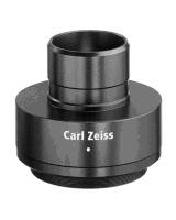 【4/26 1:59までポイント10倍】(ZJ) Carl Zeiss カールツアイス カールツァイス スポッティングスコープ Diascope アイピース用アダプター 31.7【送料無料】