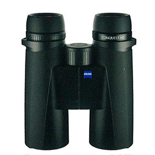 【送料無料】スタイリッシュな双眼鏡。 (ZJ) Carl Zeiss カールツアイス カールツァイス 双眼鏡 Conquest HD 8×42【送料無料】
