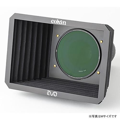 【即配】 COKIN (コッキン)  EVO (エボ) 蛇腹フード L【送料無料】 Lサイズ(Z-PROシリーズ)対応【あす楽対応】