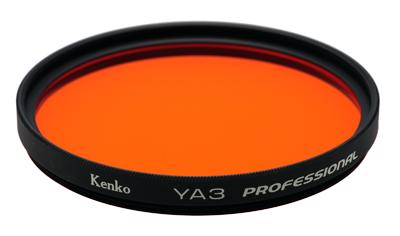 【即配】 82mm YA3 プロフェッショナル ケンコートキナー KENKO TOKINA 撮影用フィルター【アウトレット】【ネコポス便送料無料】