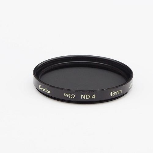 送料無料 デジタル画像を鮮やかに 即配 デジタルビデオカメラ用 フィルター PRO KENKO TOKINA 43mm ND4 安値 ネコポス便送料無料 ケンコートキナー 業界No.1