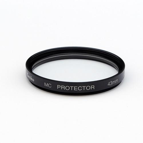 送料無料 レンズ保護用フィルター 即配 デジカメ用 フィルター MCプロテクター ネコポス便送料無料 TOKINA 43mm 人気ショップが最安値挑戦 ケンコートキナー おすすめ KENKO