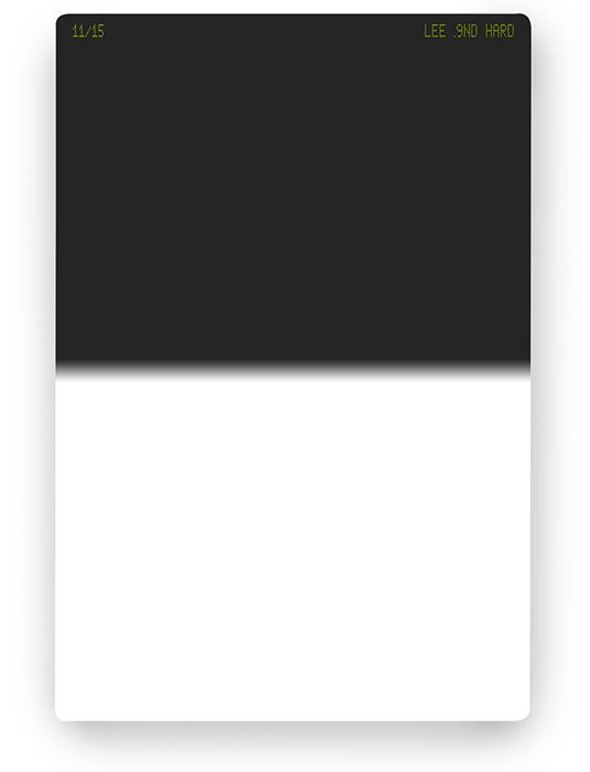 【即配】 LEE リー 100X150mm角 ハーフNDフィルター ハードタイプ0.9【アウトレット】【ネコポス便送料無料】