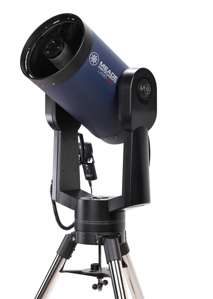(受注生産)【代引不可】Meade (ミード) 天体望遠鏡 LX90シリーズ LX90 ACF10インチ 大口径入門機の決定版【送料無料】【天体観測】