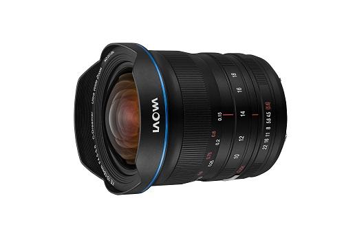 【取寄】LAOWA ラオア 交換レンズ LAOWA 10-18mm F4.5-5.6 FE Zoom ソニーFEマウント 【送料無料】