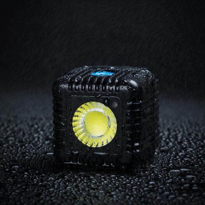 【即配】(KT) LUME【即配】(KT) CUBE (リュームキューブ)【送料無料】 シングル ブラック LUME LC-11B【送料無料】 撮影用防水型LEDライト, 木材 DIY 北零WOOD:28ab6af0 --- sunward.msk.ru