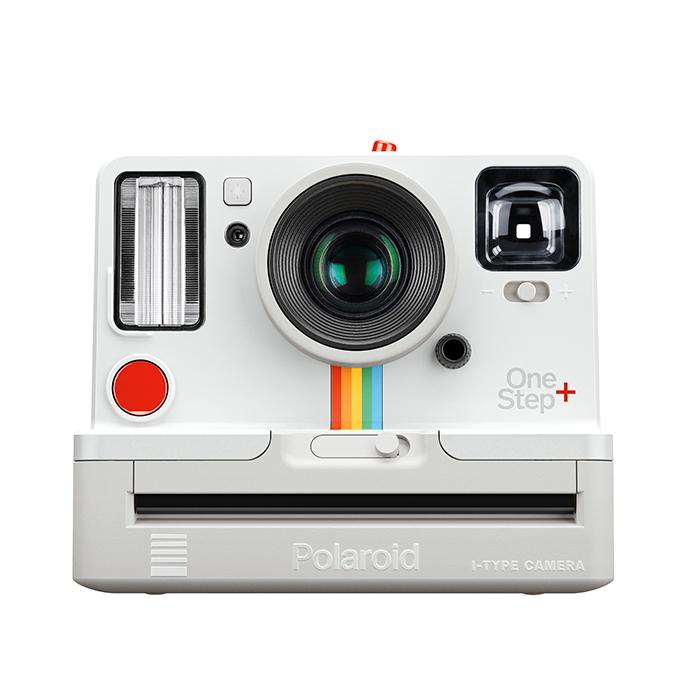 【取寄】Polaroid Originals ポラロイド オリジナルズ インスタントカメラ OneStep+ - White ホワイト【送料無料】
