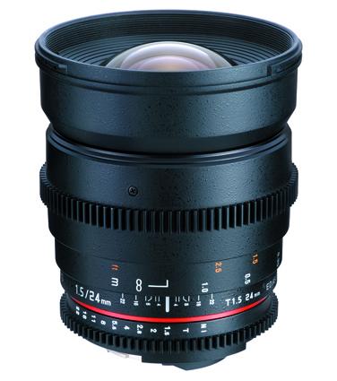 【即配 UMC】 (KT) IF SAMYANG (サムヤン) (KT) シネマレンズ VDSLR 24mm T1.5 ED AS IF UMC Nikon F(AE)用【送料無料】【あす楽対応】, 京都のちょっとセレブなお店R店:45225cd7 --- sunward.msk.ru