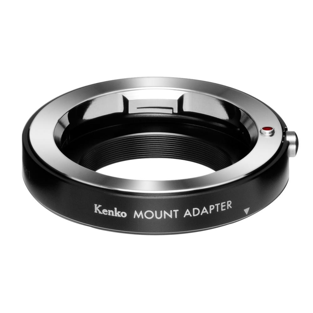 【即配】Mマウントアダプター M-NIKON 1 ニコン Nikon1用 ケンコートキナー KENKO TOKINA【送料無料】【あす楽対応】