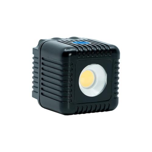 【即配】(KT) プロ仕様撮影用防水型LEDライト LUME CUBE リュームキューブ 2.0 LC-V2-1 【送料無料】【あす楽対応】