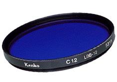 (CZ) B(ハッセル用バヨネット式)60 C12 ケンコートキナー KENKO TOKINA カメラ用 特注 フィルター【ネコポス便送料無料】