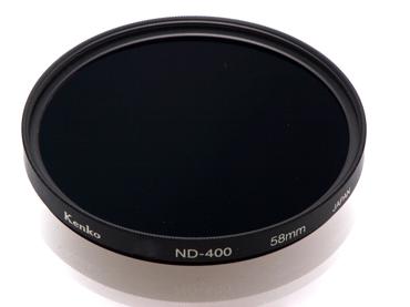 【日本製】(CZ) B(バヨネット式)60 ND400 ケンコートキナー KENKO TOKINA カメラ用 特注 フィルター【送料無料】