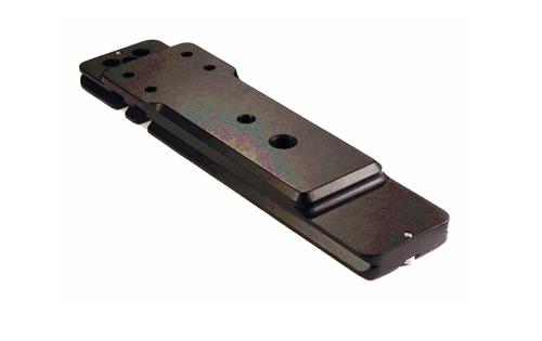 (受注生産) (KP) wimberley ウィンバリー AP-602 アダプタープレート (Canon 400 2.8 IS、600 4.0 IS用) ※受注生産※【送料無料】