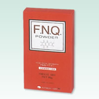 FNQパウダー