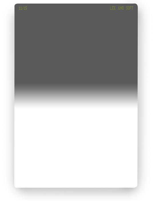 【5/18 1:59までポイント10倍】【即配】 LEE リー 100X150mm角 ハーフNDフィルター ソフトタイプ0.6【アウトレット】【ネコポス便送料無料】