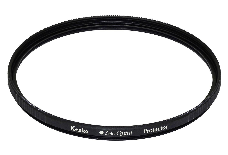 【即配】 ケンコートキナー KENKO TOKINA カメラ用 フィルター 77mm Zeta Quint(ゼータ クイント) プロテクター【ネコポス便送料無料】