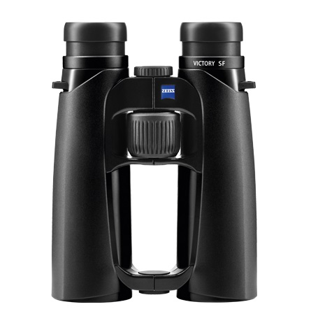 (ZJ) Carl Zeiss カールツアイス 双眼鏡 Victory SF 8×42 ブラック【送料無料】
