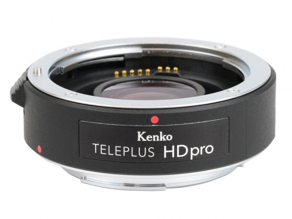 送料無料 テレプラスPRO300の光学仕様を一新した高画質タイプのテレプラスHD Pro 数量限定アウトレット 即配 1.4倍 オーバーのアイテム取扱☆ テレプラス HD ケンコートキナー 1.4X KENKO DGX 希少 TOKINA キヤノン あす楽対応 EF