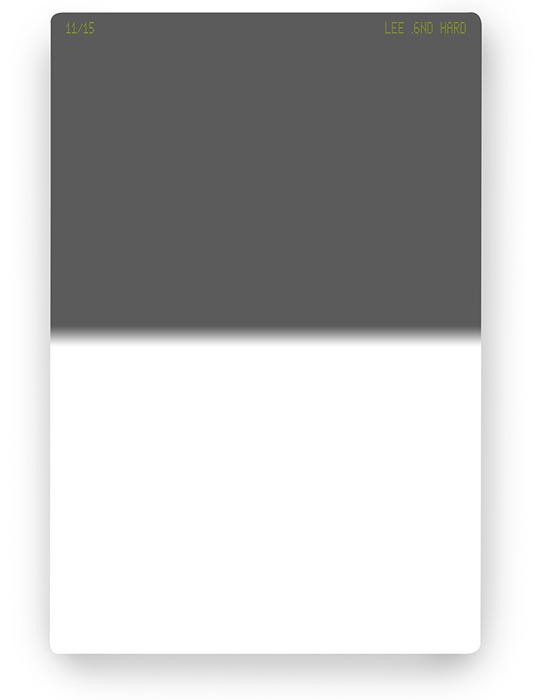 【5/18 1:59までポイント10倍】【即配】 LEE リー 100X150mm角 ハーフNDフィルター ハードタイプ0.6【アウトレット】【ネコポス便送料無料】