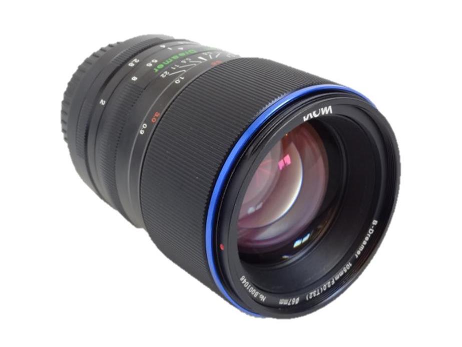 【取寄】 (SJ) LAOWA ラオア 交換レンズ 105mm F2 'The Bokeh Dreamer' ソニーFEマウント