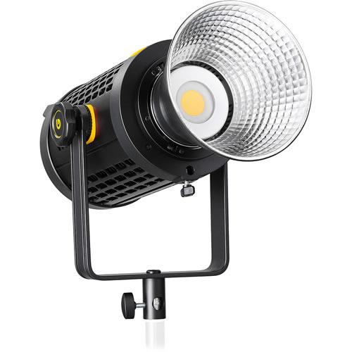 手数料無料 送料無料 トラスト 高精度な冷却システムにより ファンレスを実現した静音設計のLEDライト 取寄 Godox ゴドックス サイレントLEDライト UL150