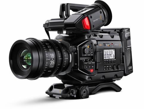 (受注生産) (KP) Blackmagic ブラックマジック URSA Mini Pro 4.6K G2 【返品不可】※受注生産※【送料無料】