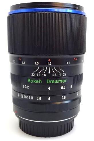 【取寄】 (SJ) LAOWA ラオア 交換レンズ 105mm F2 'The Bokeh Dreamer' ペンタックスKマウント【送料無料】