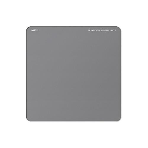 【即配】 コッキン NUANCES EXTREME ニュアンス エクストリーム 全面NDフィルター ND8 Lサイズ(Z-PROシリーズ) NXZ8 【ネコポス便送料無料】