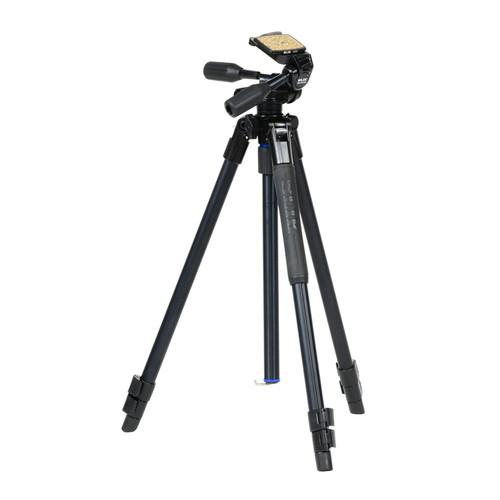 【即配】 SLIK スリック 三脚 スプリント 230 HD【送料無料】スタンダード3段タイプ【あす楽対応】