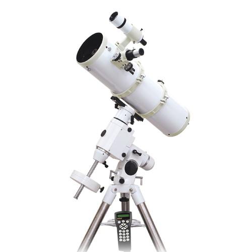 【取寄】 天体望遠鏡 NEWスカイエクスプローラー SEII-J 150N 赤道儀セット ケンコートキナー KENKO TOKINA【送料無料】