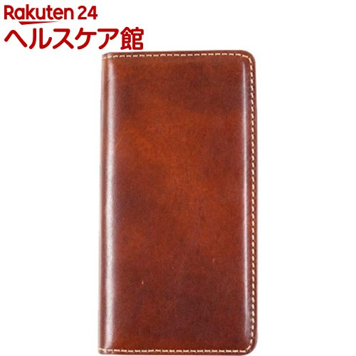 レイブロック iPhone XR トスカニーベリー ブラウン LB13500i61(1コ入)【レイブロック】