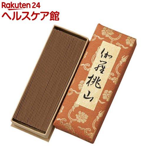 伽羅桃山 バラ詰(30g)【日本香堂】【送料無料】