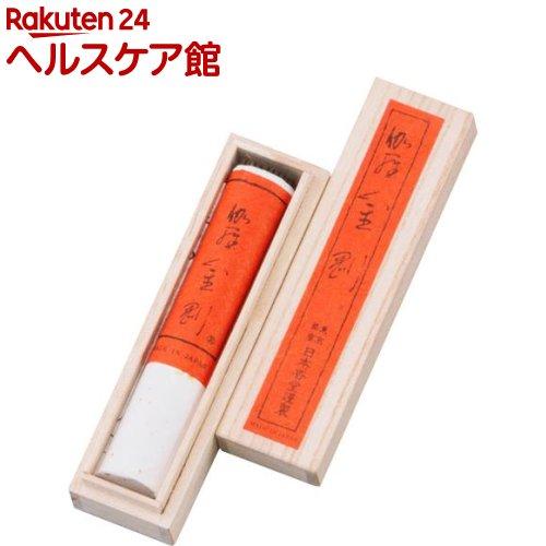 伽羅金剛 お香 桐箱入短寸(1コ入)【伽羅金剛】