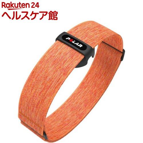 ポラール OH1 心拍センサー オレンジ(1セット)【POLAR(ポラール)】
