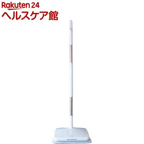 リヴィーズ コードレス電動モップ (水スプレー機能付き)(1台)