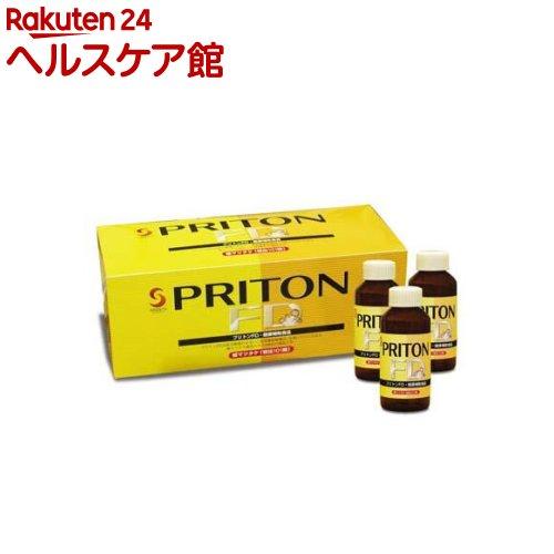 プリトンエフディ(4.5g*10本入)【シエン】
