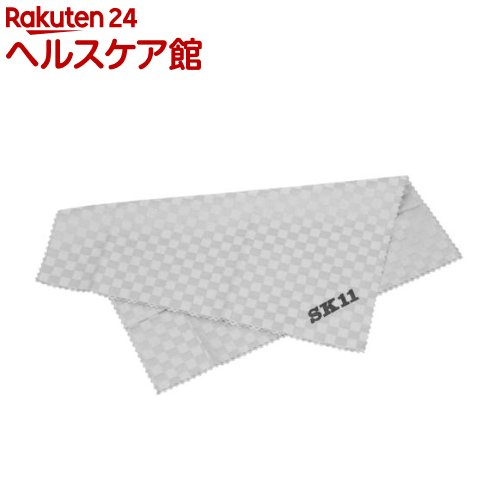 SK11 メガネ用クリーナークロス 30cm 1枚入 人気商品 SCC-300 SALE