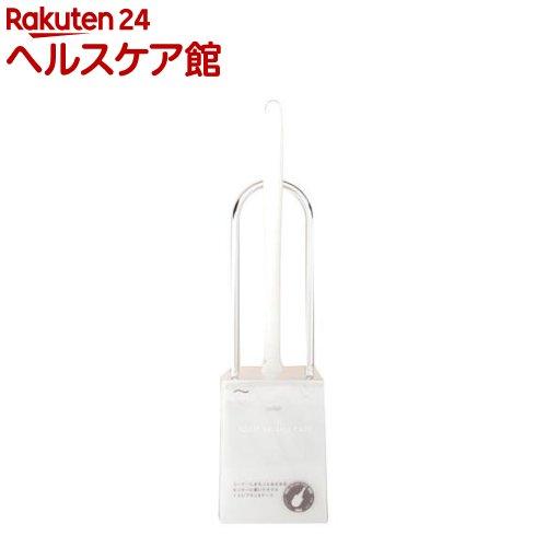 カスケット 正規店 トイレブラシ付 再入荷/予約販売! ホワイト 1コ入