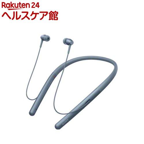 ソニー ワイヤレスステレオヘッドセット(WI-H700)L(1セット)【SONY(ソニー)】