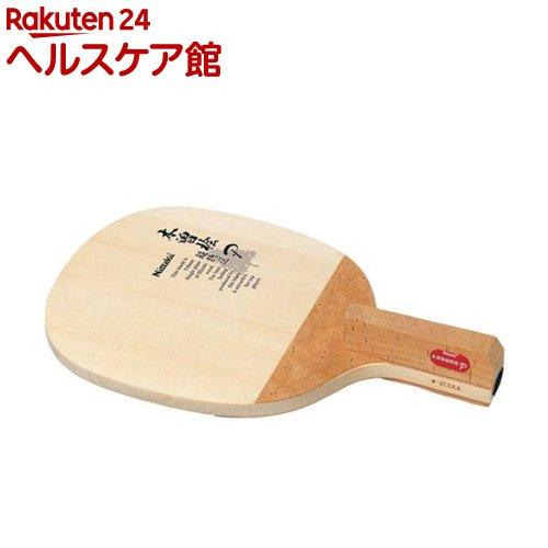 ニッタク ペンホルダーラケット 超特選P(1コ入)【ニッタク】