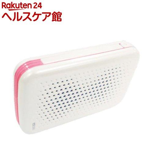 ポミニ スマホ専用 ポータブルプリンター ピンク MA-100PP(1コ入)
