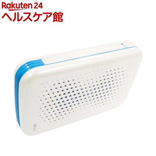 ポミニ スマホ専用 ポータブルプリンター ブルー MA-100PB(1コ入)