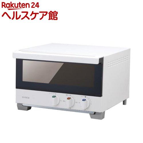 シロカ プレミアムオーブントースター すばやき ST-4A251(W)(1台)【シロカ(siroca)】